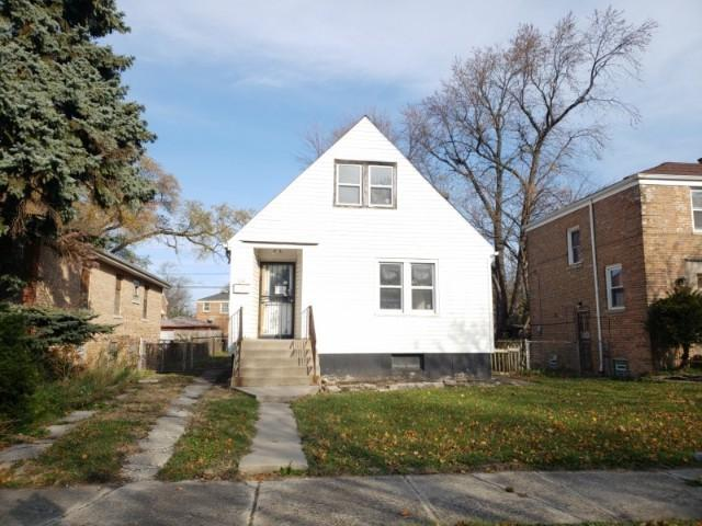 11718 S State Street, Chicago, IL 60628 (MLS #10139217) :: Domain Realty