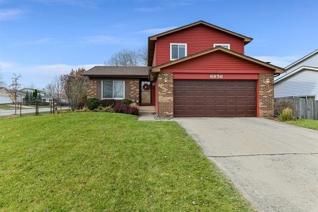 6856 Red Wing Drive, Woodridge, IL 60517 (MLS #10139219) :: Helen Oliveri Real Estate