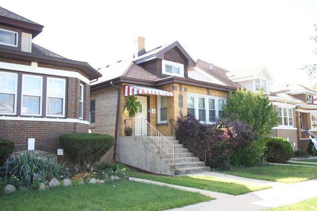 7845 W Cressett Drive, Elmwood Park, IL 60707 (MLS #10139221) :: Domain Realty
