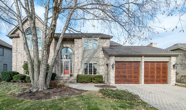 795 Torrington Drive, Naperville, IL 60565 (MLS #10139224) :: The Wexler Group at Keller Williams Preferred Realty