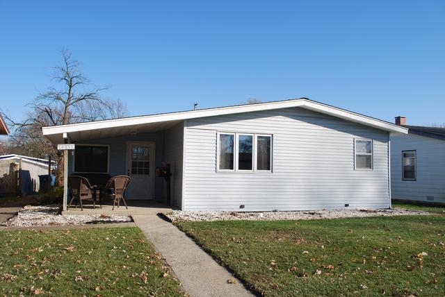 14833 S Albany Avenue, Posen, IL 60469 (MLS #10139228) :: The Jacobs Group