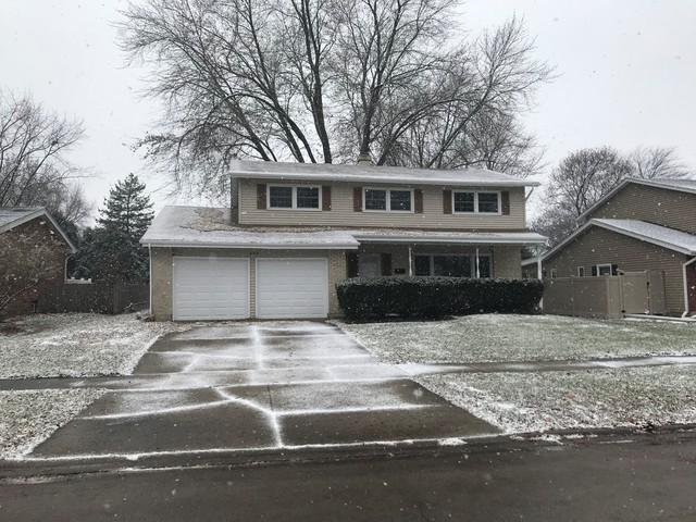 1000 N Hemlock Lane, Mount Prospect, IL 60056 (MLS #10139231) :: Helen Oliveri Real Estate
