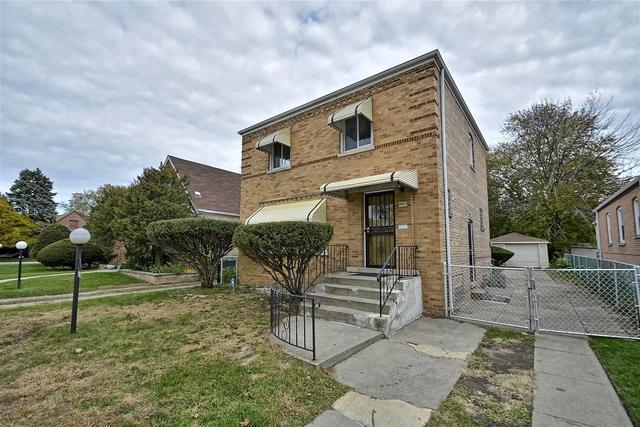 10547 S Peoria Street, Chicago, IL 60643 (MLS #10139235) :: Helen Oliveri Real Estate