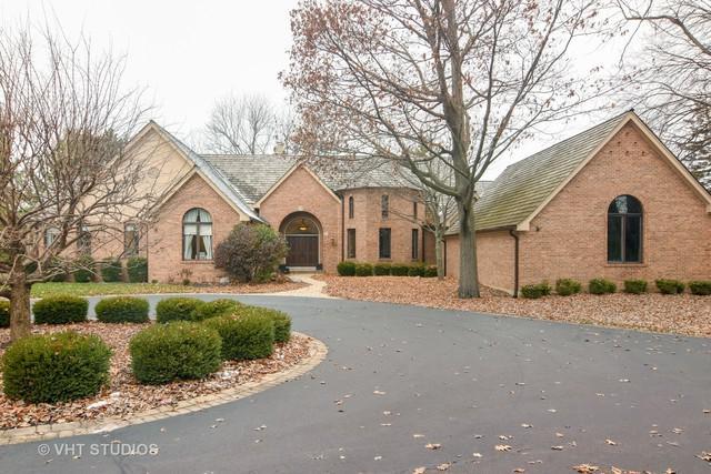 77 S Wynstone Drive, North Barrington, IL 60010 (MLS #10139257) :: Helen Oliveri Real Estate