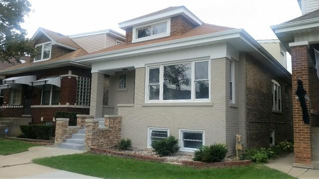 4245 N Mason Avenue, Chicago, IL 60634 (MLS #10139266) :: Helen Oliveri Real Estate
