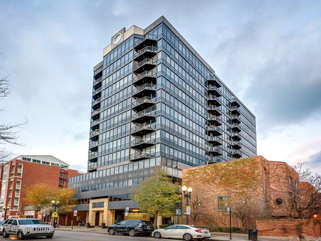 1309 N Wells Street #504, Chicago, IL 60610 (MLS #10139273) :: Property Consultants Realty