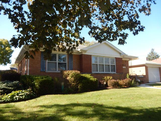 1804 Burns Avenue, Westchester, IL 60154 (MLS #10139278) :: Domain Realty