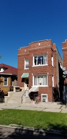 4707 20th Street, Cicero, IL 60804 (MLS #10139291) :: Domain Realty