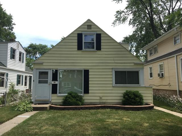 37 47th Avenue, Bellwood, IL 60104 (MLS #10139295) :: Domain Realty