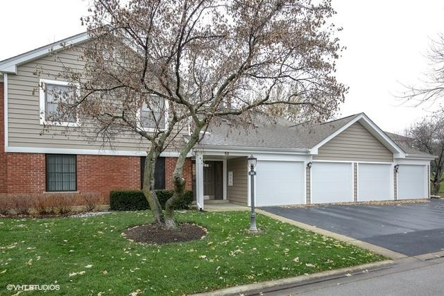 50 Regent Circle Cl, Schaumburg, IL 60193 (MLS #10139315) :: Helen Oliveri Real Estate