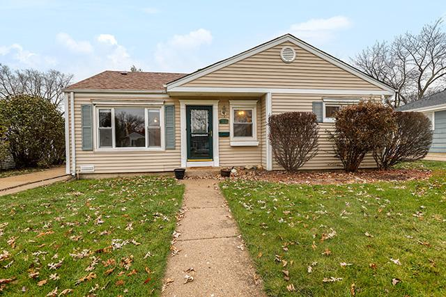 314 N School Street, Mount Prospect, IL 60056 (MLS #10139323) :: Domain Realty