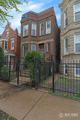 2422 S Central Park Avenue, Chicago, IL 60623 (MLS #10139331) :: Leigh Marcus | @properties