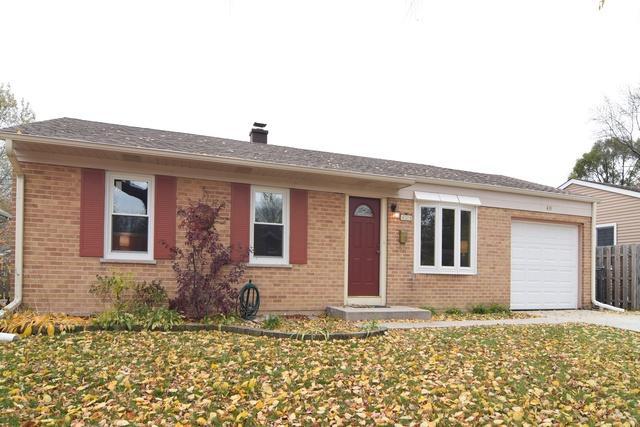439 Glendale Road, Buffalo Grove, IL 60089 (MLS #10139363) :: T2K Properties