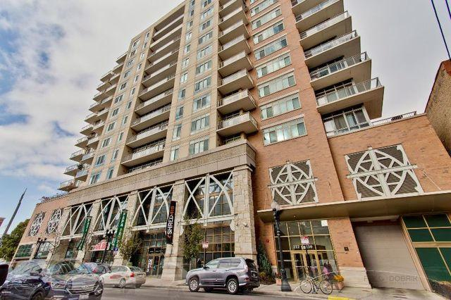 230 W Division Street #1006, Chicago, IL 60610 (MLS #10139398) :: Property Consultants Realty