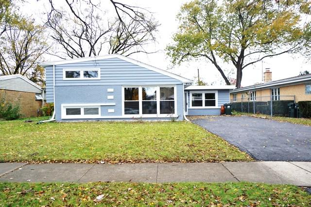 9516 Oleander Avenue, Morton Grove, IL 60053 (MLS #10139450) :: Domain Realty