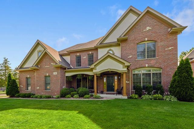 94 S Middleton Avenue, Palatine, IL 60067 (MLS #10139455) :: Domain Realty