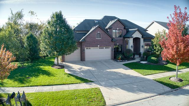 16645 W Huntington Drive, Lockport, IL 60441 (MLS #10139480) :: The Wexler Group at Keller Williams Preferred Realty