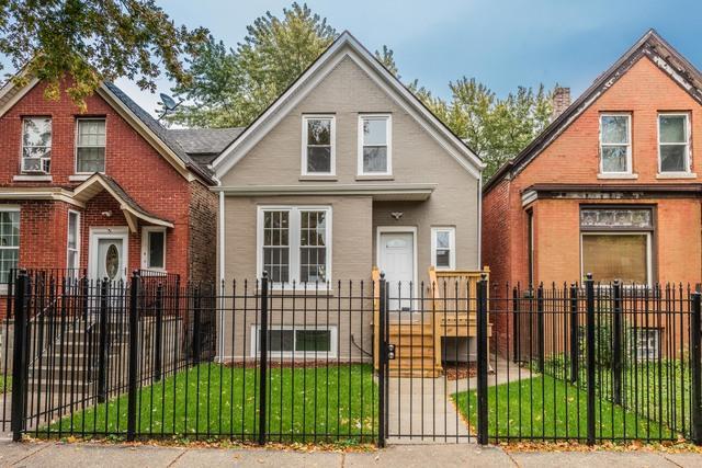 1409 N Ridgeway Avenue, Chicago, IL 60651 (MLS #10139484) :: Domain Realty