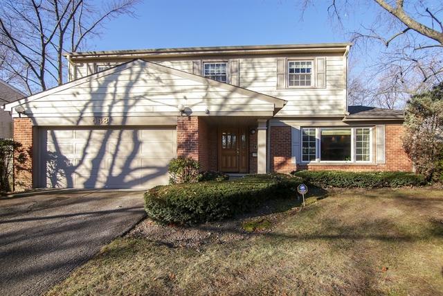448 Castlewood Lane, Deerfield, IL 60015 (MLS #10139511) :: T2K Properties