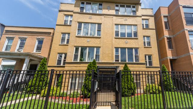 3048 W Franklin Boulevard 2W, Chicago, IL 60612 (MLS #10139572) :: Property Consultants Realty