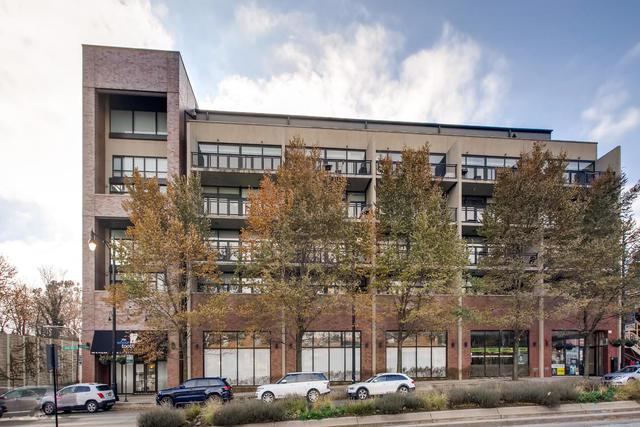3946 N Ravenswood Avenue #409, Chicago, IL 60613 (MLS #10139575) :: Leigh Marcus | @properties