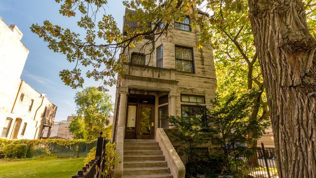 4559 S Ellis Avenue, Chicago, IL 60653 (MLS #10139587) :: The Mattz Mega Group