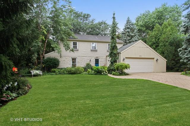 2156 Glendale Avenue, Northbrook, IL 60062 (MLS #10139589) :: T2K Properties