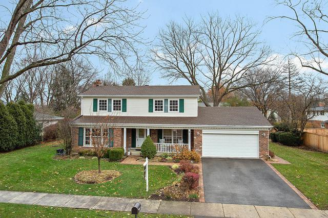 1217 Crestwood Drive, Northbrook, IL 60062 (MLS #10139629) :: T2K Properties