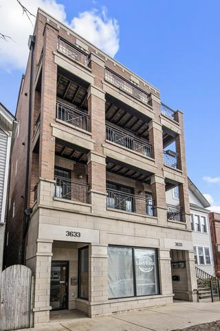 3633 N Ashland Avenue #4, Chicago, IL 60657 (MLS #10139639) :: Ani Real Estate