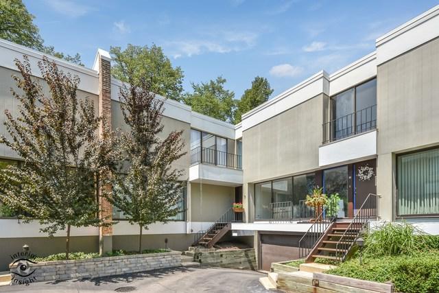 1100 Pine Street G, Glenview, IL 60025 (MLS #10139658) :: T2K Properties