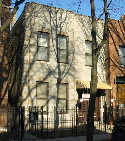 834 N Mozart Street, Chicago, IL 60622 (MLS #10139661) :: Property Consultants Realty