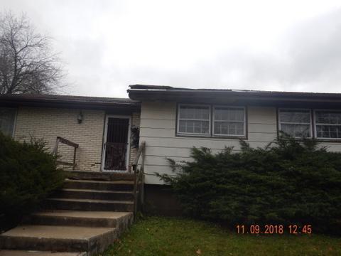 3415 Hickory Lane, Hazel Crest, IL 60429 (MLS #10139678) :: Leigh Marcus   @properties