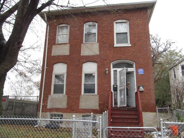 6556 S Perry Avenue, Chicago, IL 60621 (MLS #10139680) :: Leigh Marcus | @properties