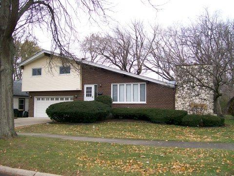 2390 Virginia Street, Park Ridge, IL 60068 (MLS #10139683) :: T2K Properties