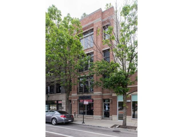 3530 N Halsted Street Ph, Chicago, IL 60657 (MLS #10139693) :: Domain Realty