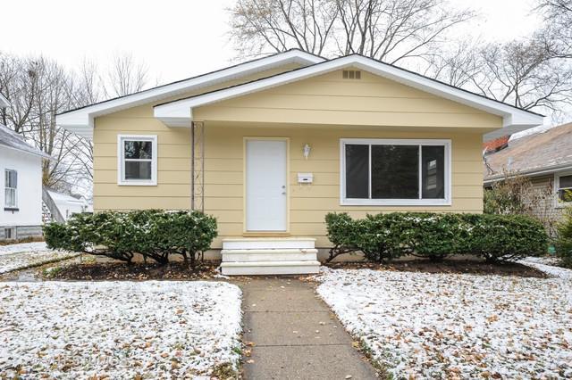2302 Elizabeth Avenue, Zion, IL 60099 (MLS #10139700) :: Domain Realty