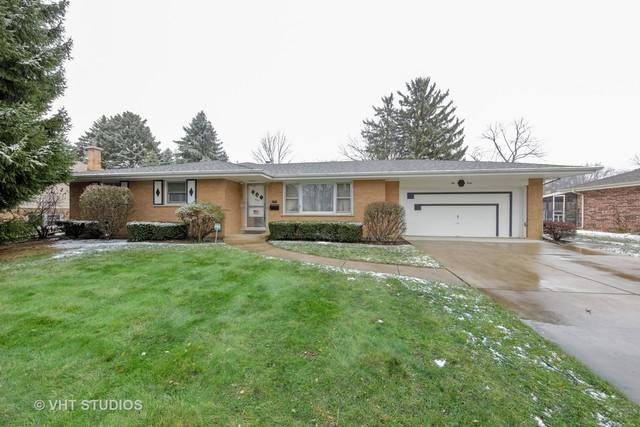 640 E Tahoe Trail, Palatine, IL 60074 (MLS #10139718) :: Baz Realty Network | Keller Williams Preferred Realty