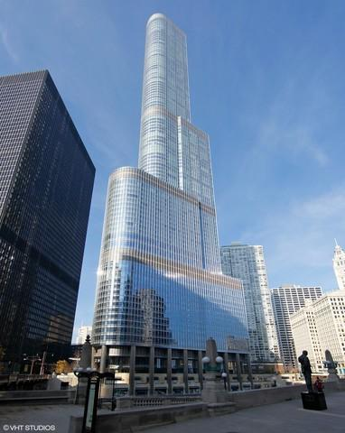 401 N Wabash Avenue 49A, Chicago, IL 60611 (MLS #10139746) :: Property Consultants Realty