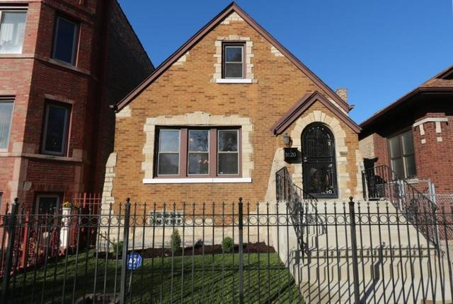 1620 E 86th Place, Chicago, IL 60617 (MLS #10139751) :: Domain Realty