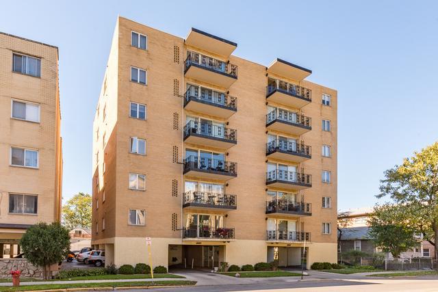 2930 N Harlem Avenue 2C, Elmwood Park, IL 60707 (MLS #10139757) :: Domain Realty
