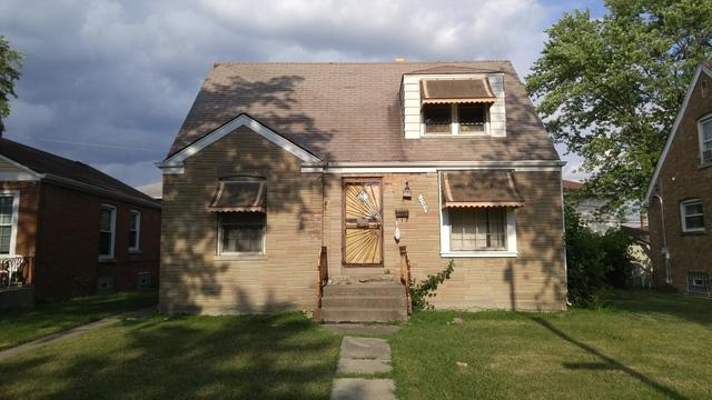 1023 Marshall Avenue, Bellwood, IL 60104 (MLS #10139769) :: Domain Realty