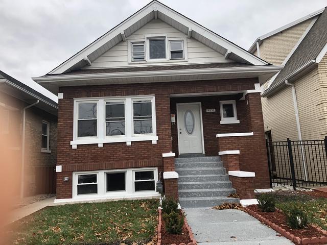 5837 W 16TH Street, Cicero, IL 60804 (MLS #10139770) :: Domain Realty