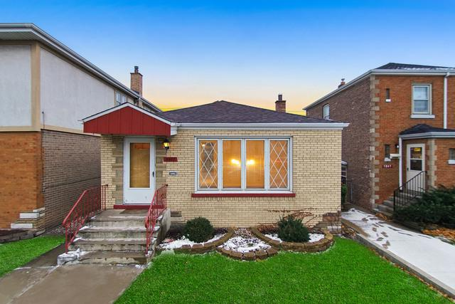 5847 W 55th Street, Chicago, IL 60638 (MLS #10139789) :: Domain Realty