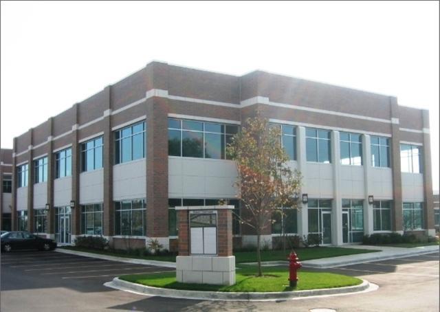 2640 Patriot Boulevard A-2-A, Glenview, IL 60026 (MLS #10139795) :: T2K Properties