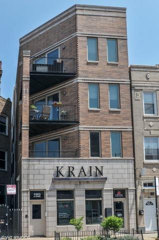 1003 Damen Avenue Comm, Chicago, IL 60622 (MLS #10139823) :: Property Consultants Realty
