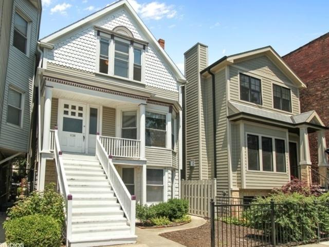 1138 W Barry Avenue, Chicago, IL 60657 (MLS #10139842) :: Domain Realty