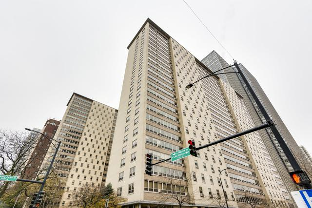 3950 N Lake Shore Drive #2201, Chicago, IL 60613 (MLS #10139860) :: Domain Realty