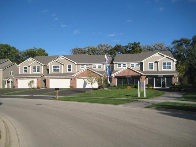 1209 Prairie View Parkway, Cary, IL 60013 (MLS #10139873) :: T2K Properties