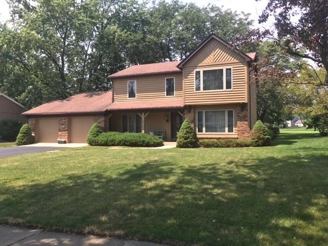 1341 Royal St George Drive, Naperville, IL 60563 (MLS #10139879) :: Baz Realty Network | Keller Williams Preferred Realty