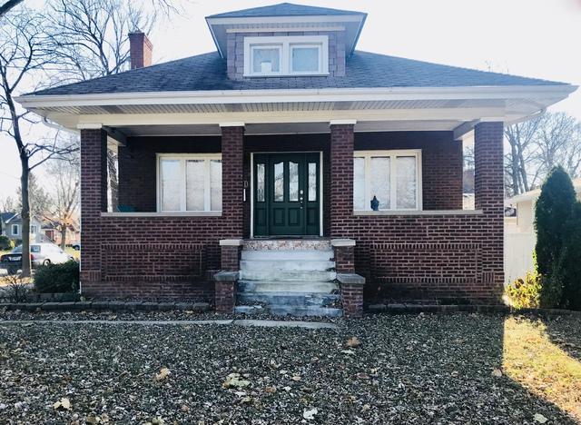 2701 Oakton Street, Park Ridge, IL 60068 (MLS #10139900) :: T2K Properties